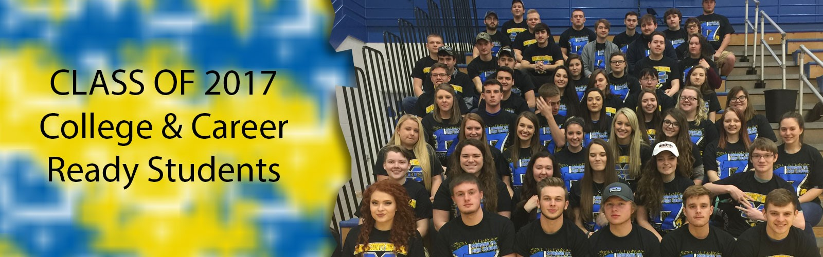 MCHS 2017 College and Career Ready Students