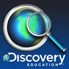 This leads to Discovery education website and is not maintained by Morgan County Schools